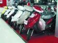 本田摩托车及配件