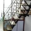 帝翔铁艺楼梯欧式风格