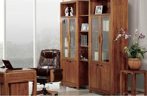 森岩高档中式实木家具