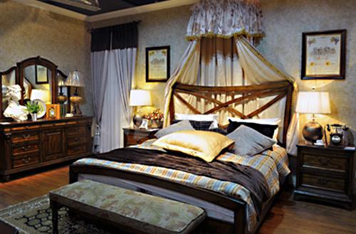 床头柜:太平园之夜 有你更