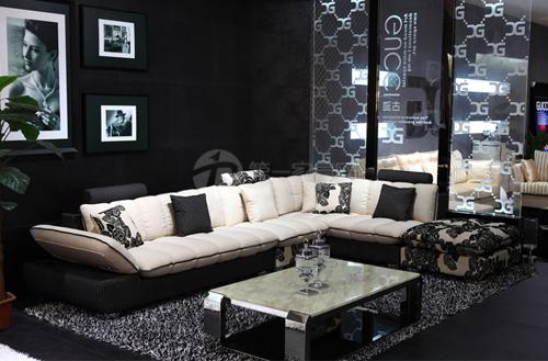 古驰欧式沙发产品