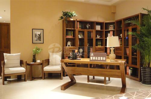 世纪腾达意式实木家具