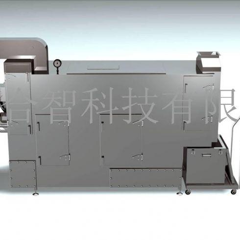 合智散蒸米饭自动生产线-合智机械-3158v米饭2007cad家具如何绘制中图片