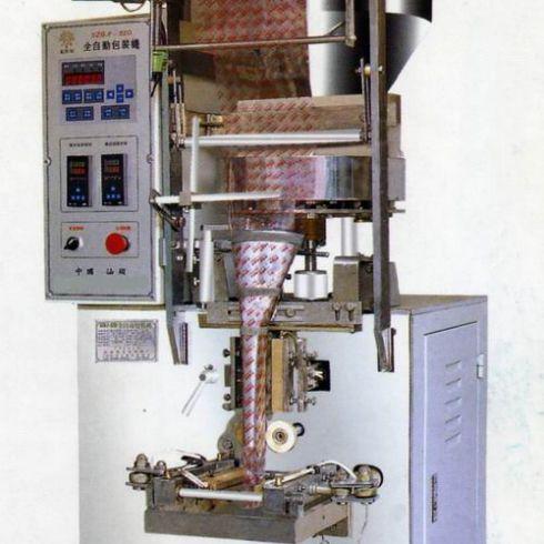 qf-320数控全自动包装机