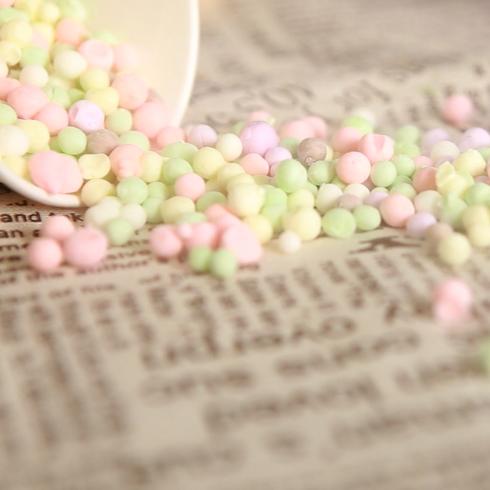 塔卡米冰淇淋糖豆