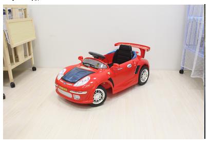 咪多奇儿童车亲子车电动车系列