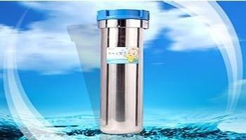 水立方净水器