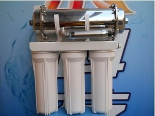 水立方台式净水器
