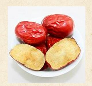 健来福壹代天胶-红枣