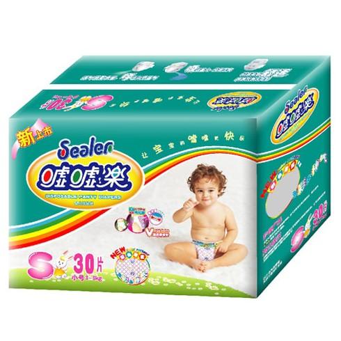 嘘嘘乐婴儿纸尿裤 产品 产品介绍 最新产品信息