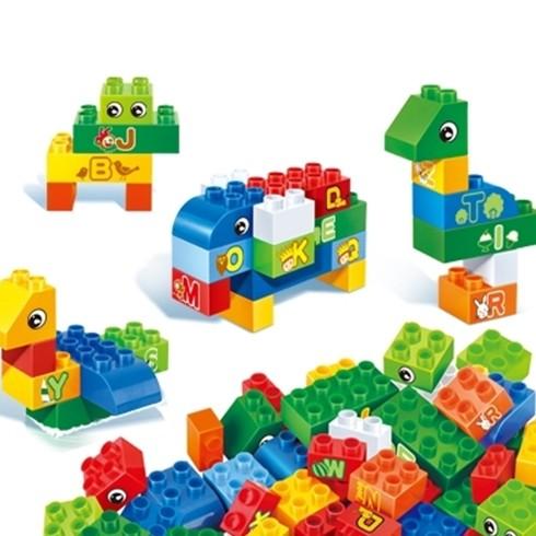 邦宝益智积木玩具