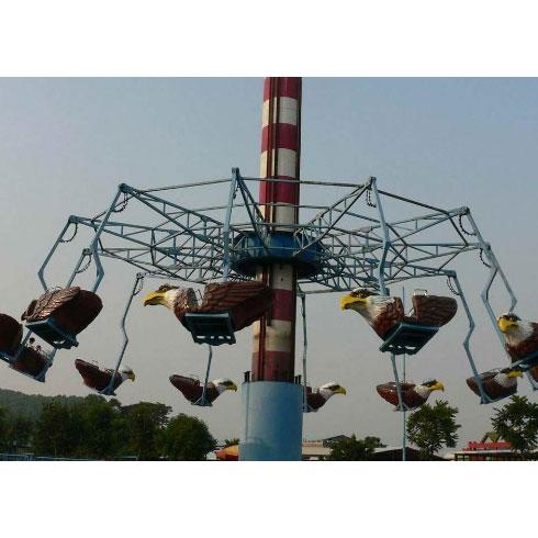 易事特之飞行塔类设备