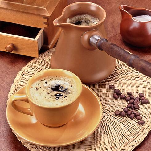 诗画平价咖啡