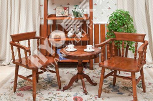 格林小镇时尚实木家具