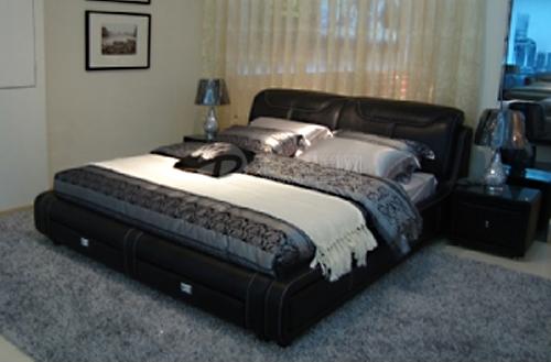 晚安家居欧式软床床垫
