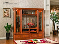 格兰朵板木家具