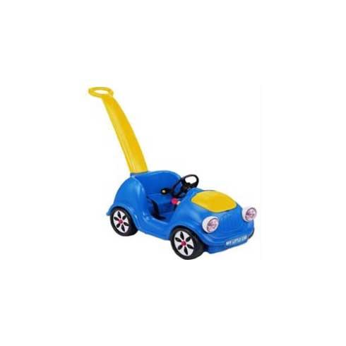 高思维玩具-儿童小车