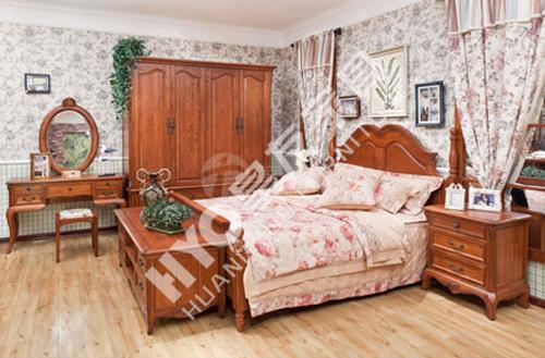 格林小镇实木家具