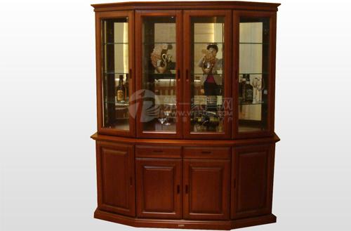 美迪雅经典简约系列实木家具