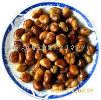 自然素材香酥蚕豆125g