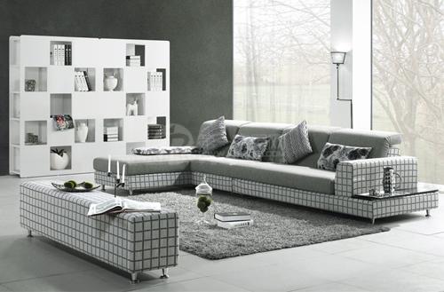 梦爱斯欧式沙发产品