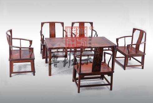 鲁班木艺红木家具