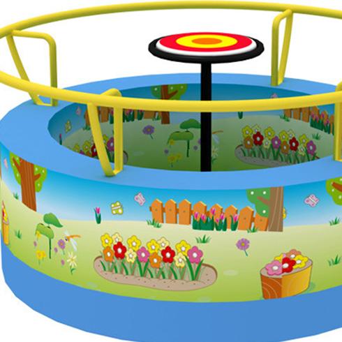 星期六儿童乐园-转轮