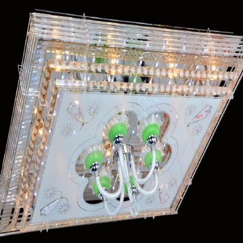 浩飞阳灯饰LED低压水晶灯系列