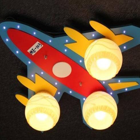 浩飞阳灯饰LED儿童灯系列