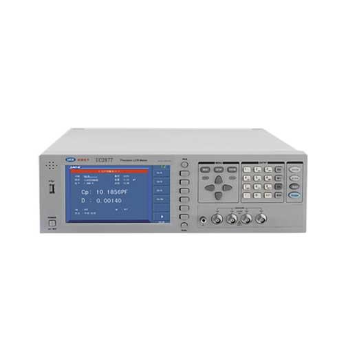 优策测试仪-lcr电桥测试仪-高频精密电桥-3158招商
