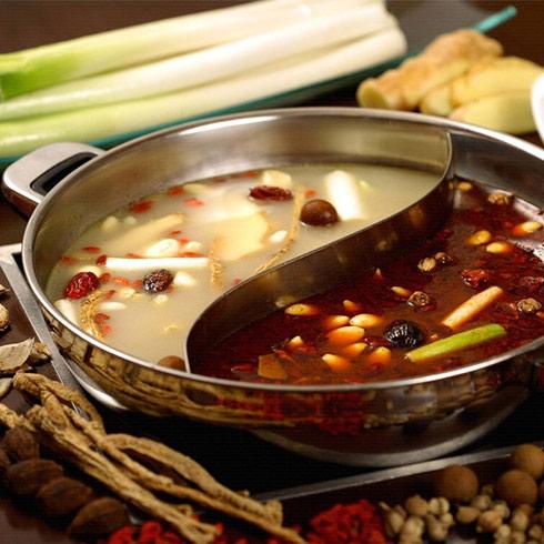 鱻煮艺红枣养生锅
