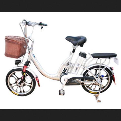 东皇电动车-电动自行车