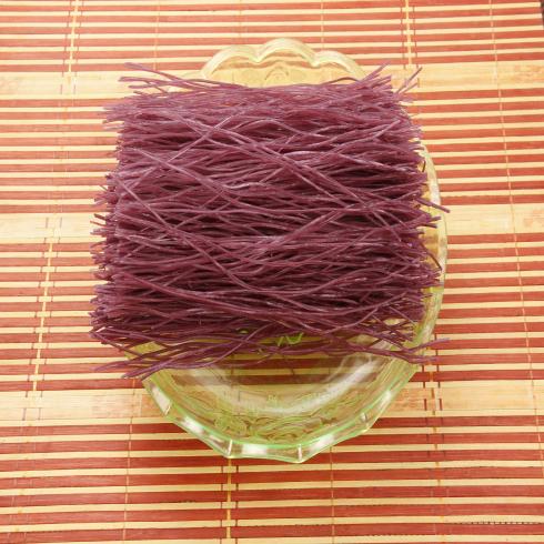久润紫薯粉条