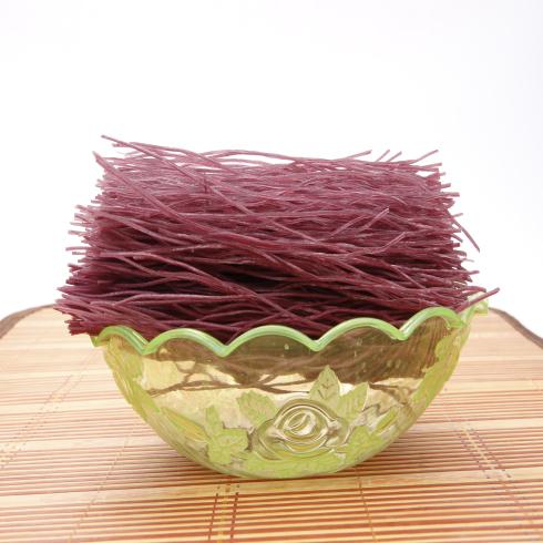 久润健康紫薯粉条