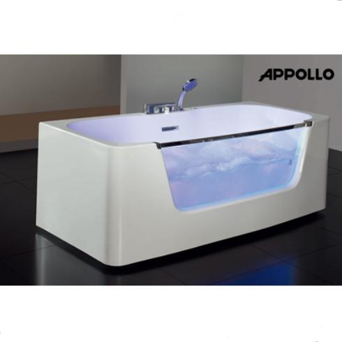 阿波罗卫浴之魔力喷按摩浴缸系列