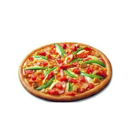 达美乐意式番茄披萨