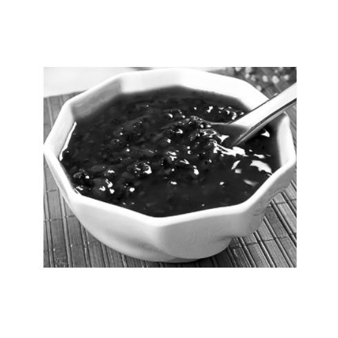 粥公粥婆之黑米粥