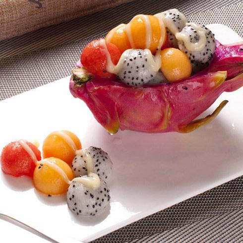 辣满分麻辣香锅水果沙拉系列-水果沙拉