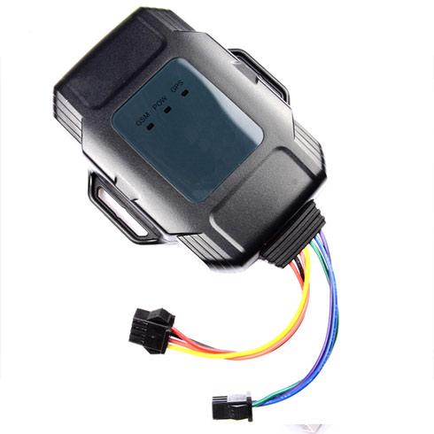 GPS车载防盗跟踪器