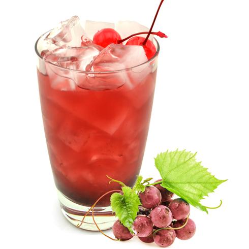 Vme薇蜜中国奶茶-提子红
