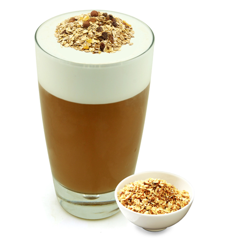 Vme薇蜜中国奶茶-营养燕麦