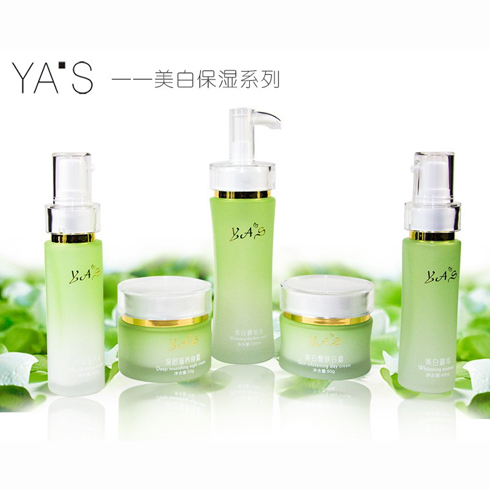 雅湿化妆品-美白保湿系列