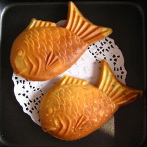 解解馋香脆五谷鱼