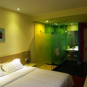 便宜居连锁酒店经济型套房