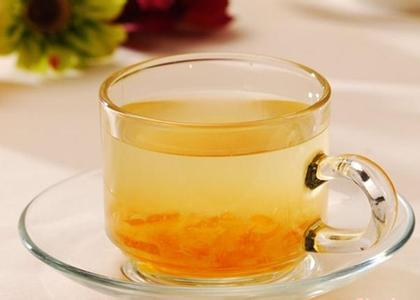 炫缤纷饮品之蜂蜜柚子茶