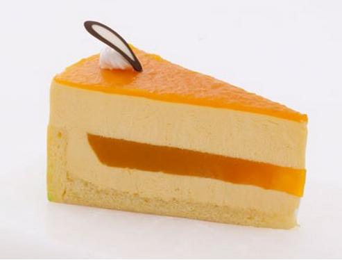 甜咪公主芒果蛋糕