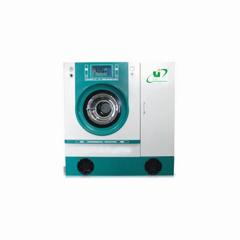 依丽洁石油类干洗机