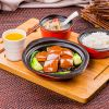 阿宏砂锅饭快餐-东坡坛子肉
