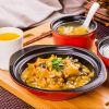 阿宏砂锅饭快餐-黄焖鸡