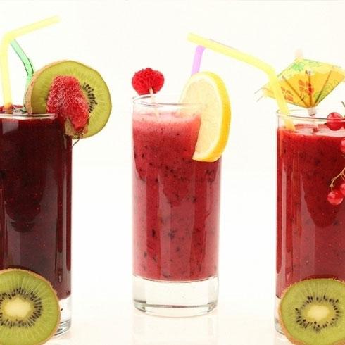 多乐杯时尚饮品-新鲜果汁系列
